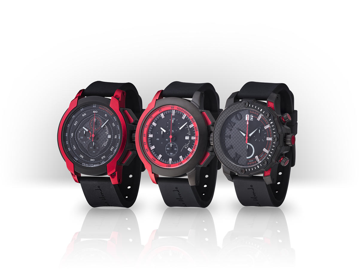 Ritmo_quantom_red_tripleCollection